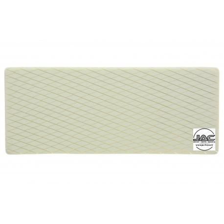 Rayures Blanc - 0001RA