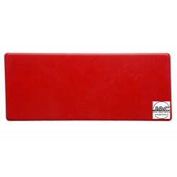 Red Monocolor - 0010UN