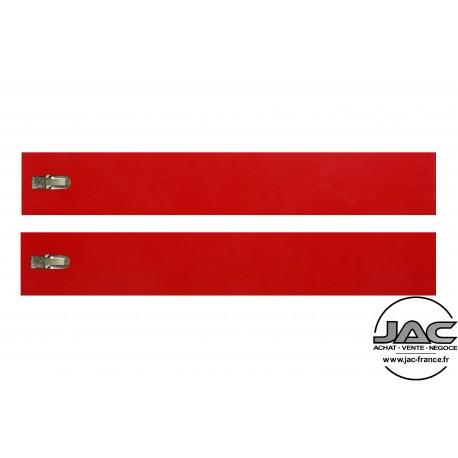Branches Uni Rouge - 0010UNB