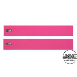 Temples Pink Monocolor - 0011UN