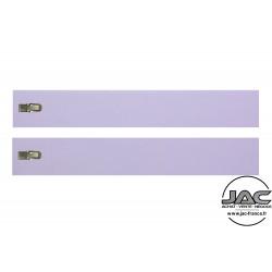 Transparent Violet - 0017TR