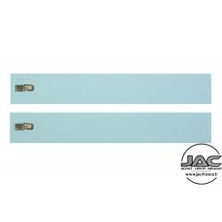 Transparent Bleu - 0019TR