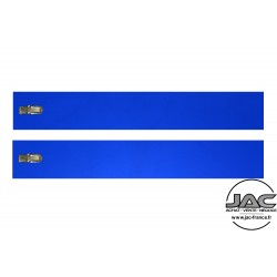 Branches Transparent Bleu - 0028TRB