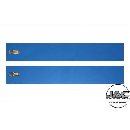 Transparent Bleu -0029TR