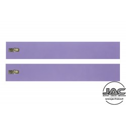 Branches Transparent Violet - 0045TRB