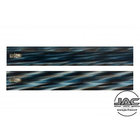 Transparent Bleu - 0051TR