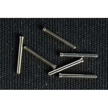 Rivets Ø 1,2mm (pack 5-7)