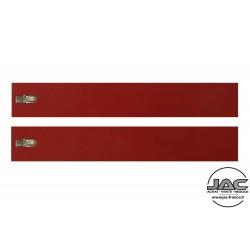 Uni Rouge - 0045UN