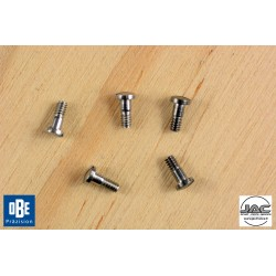 C9 Screws For Wirecore - OBE