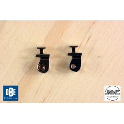 Inlay Hinges Flex Wirecore - OBE