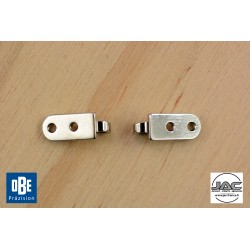 Riveting Hinges Male 4,0mm - OBE