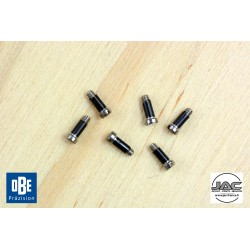 Screws For Riveting Hinges 4,0 mm - OBE