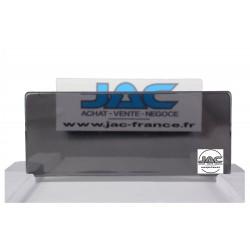 Transparent Grey - 0014TR