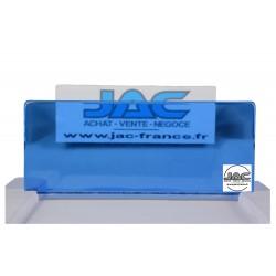 Transparent Blue - 0015TR