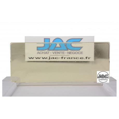 Transparent Jaune - 0021TR