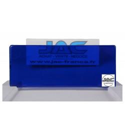 Transparent Bleu - 0028TR