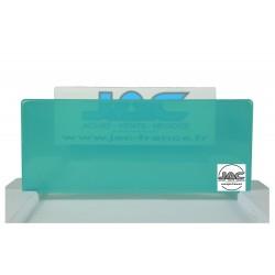 Transparent Blue - 0032TR