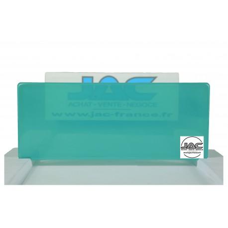 Transparent Bleu - 0032TR