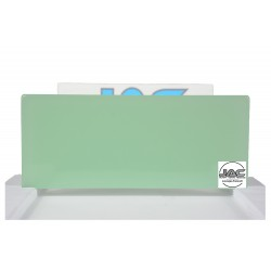 Transparent Vert - 0042TR