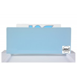 Transparent Bleu - 0044TR