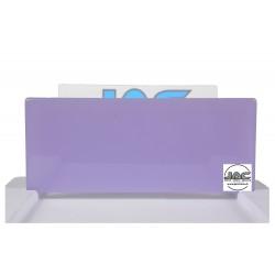 Transparent Violet - 0045TR