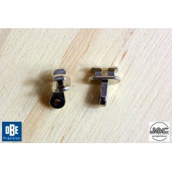 C9 Inlay Hinges - OBE + Screws