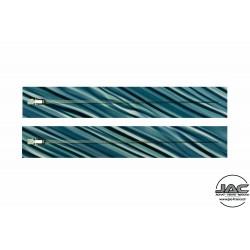 Branches Ecaille Bleu - 0089ECB