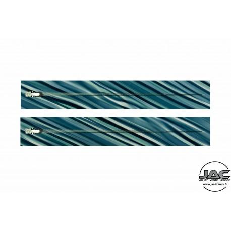 Ecaille Bleu - 0089EC