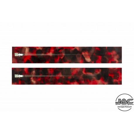 Ecaille Rouge - 0104EC