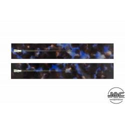 Ecaille Bleu - 0105EC