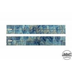 Fantaisie Bleu - 0034FATR