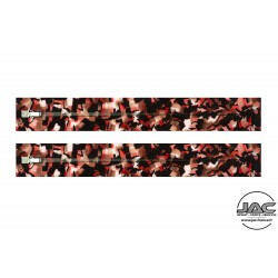 Fantaisie Rouge - 0095FATR