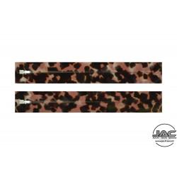 Ecaille Colorée Beige - 0125ECTR