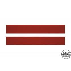 Multi-couches Rouge - 0009MC