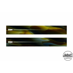 Transparent Vert - 0082TR