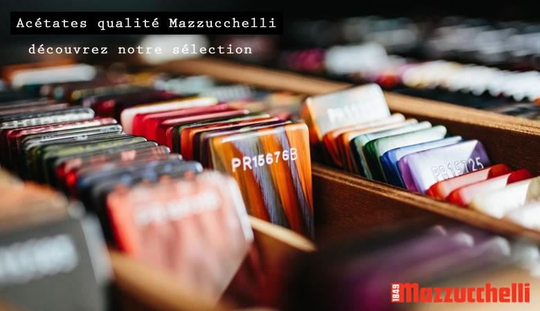 Acétates Mazzucchelli