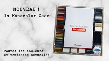 La Monocolor Case